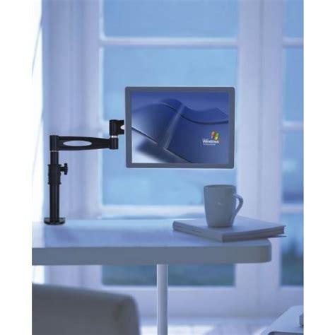 supporto tv tavolo supporto tavolo o scrivania monitor lcd led braccio