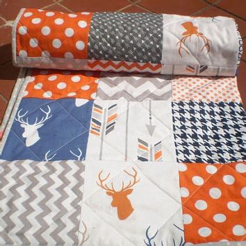 Modern Baby Boy Bedding by Modern Baby Quilt Baby Bedding Baby From Happyquilts