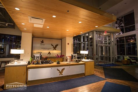 77 metal american eagle corporate pittsburgh