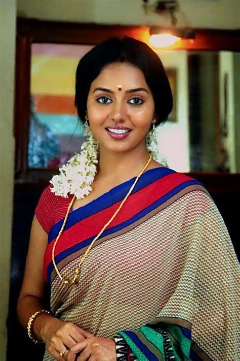 south actress wife vidya pradeep tamil actress as a housewife new actress