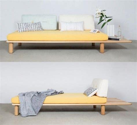 cama con estibas 17 mejores ideas sobre canape cama en pinterest camas