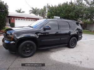 2010 chevrolet tahoe blacked out dvd players show truck fl