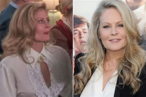 beverly d angelo death national loon s christmas vacation see the cast then