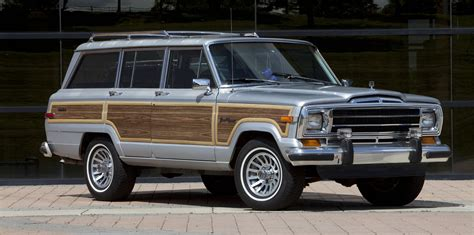 2019 Jeep Grand Wagoneer by 2019 Jeep Grand Wagoneer Will Be High Spec Trim Level Of
