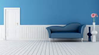 Blue And Yellow Bedroom » New Home Design