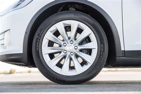 Wheels Tesla Model X 2016 tesla model x 75d test review motor trend