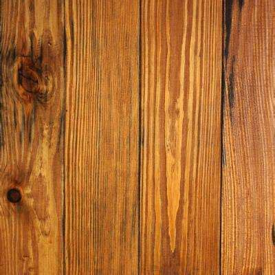 wood flooring pine ourcozycatcottage