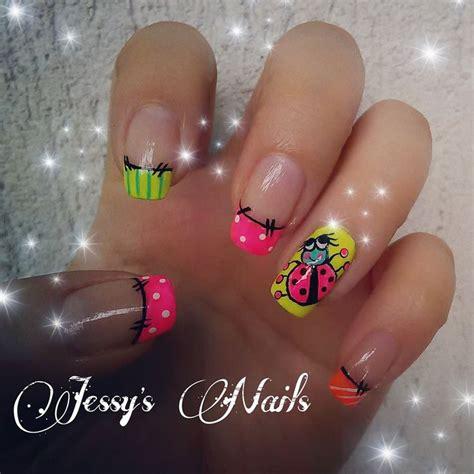 uñas decoradas con mariposas elegantes uas bonitas decoradas great bonitas uas decoradas with