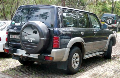 nissan pakistan nissan patrol jeep for sale in pakistan