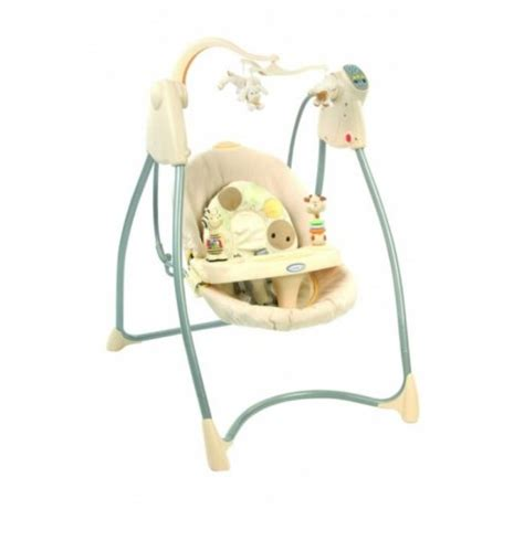 Graco Baby Swing For Sale In Monkstown Dublin From Fenix224