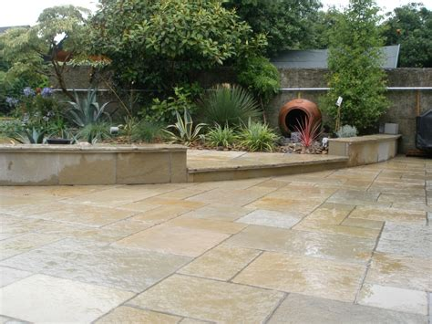 modern outdoor patio tiles