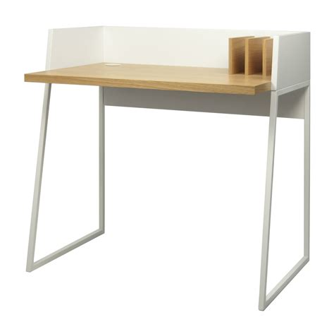 bureau working blanc ch 234 ne pop up home