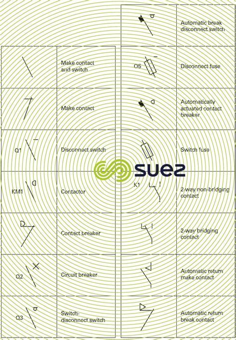 standard wiring diagram symbols efcaviation