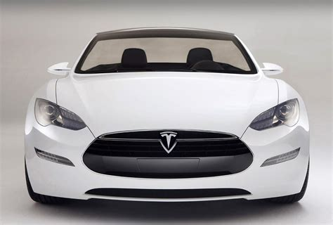 Tesla Convertible Want A Tesla Model S Convertible Newport Engineering Says It Ll Build You One
