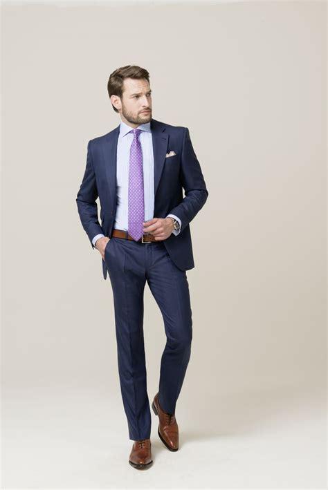 Grauer Anzug Welches Hemd by 17 Best Images About Herren Fr 252 Hjahr Sommerkollektion