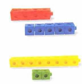 Cubes math mathematics manipulatives teaching aids or toys