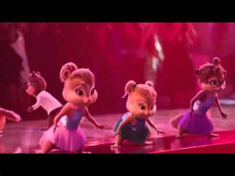 alvin and the chipmunks you are my home