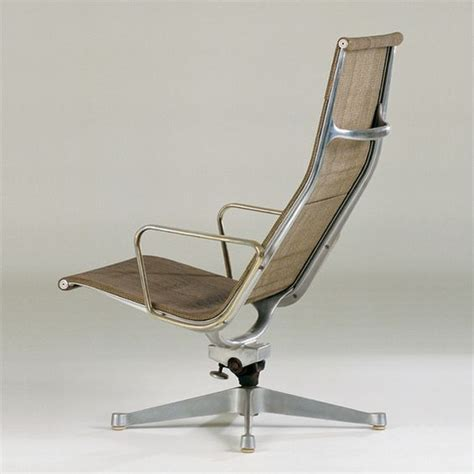 Charles Eames Herman Miller Chair Design Ideas Eames Aluminum Lounge By Herman Miller X Charles And Eames Design Furniture