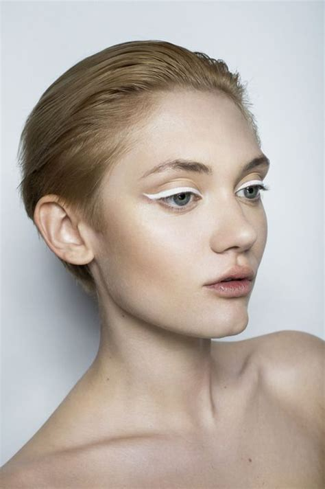 White Makeup Trend 2008 by Our 5 Favorite Ways To Use White Eyeliner Influenster