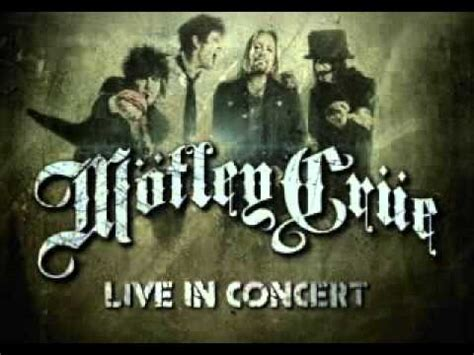 motley crue is headed to your home sweet home