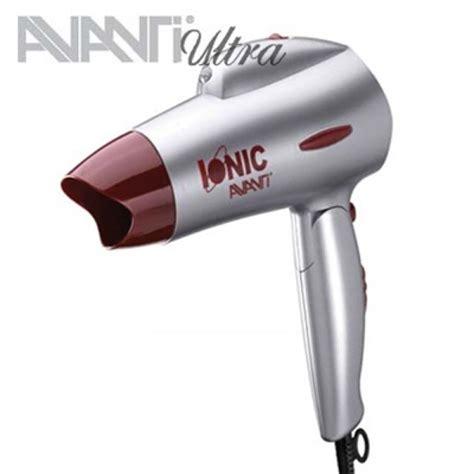 Bio Ionic Dual Voltage Hair Dryer avanti ionic dual voltage retail hair dryer avzoom