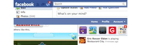 top navigation bar facebook testing fixed top navigation bar zdnet