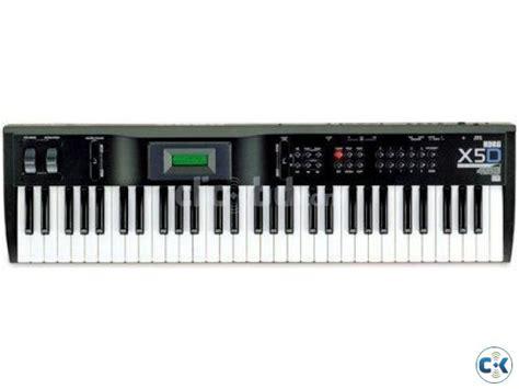 Keyboard X5d new korg x5d keyboard clickbd