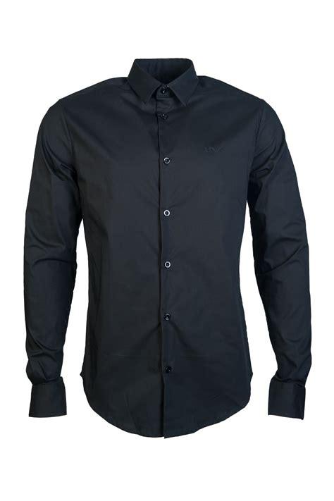 armani mens casual shirts 8n6c096n06z ebay