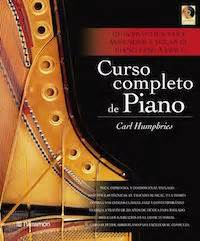paidotribo curso completo de piano 1 volumen cd