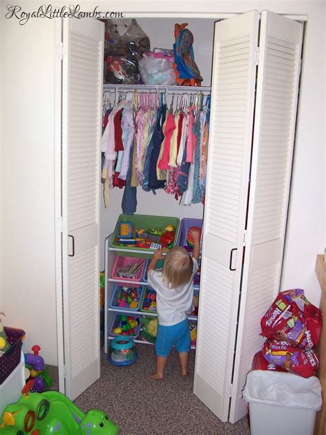 Lil Lambs Closet by Homeschool Space Year 3