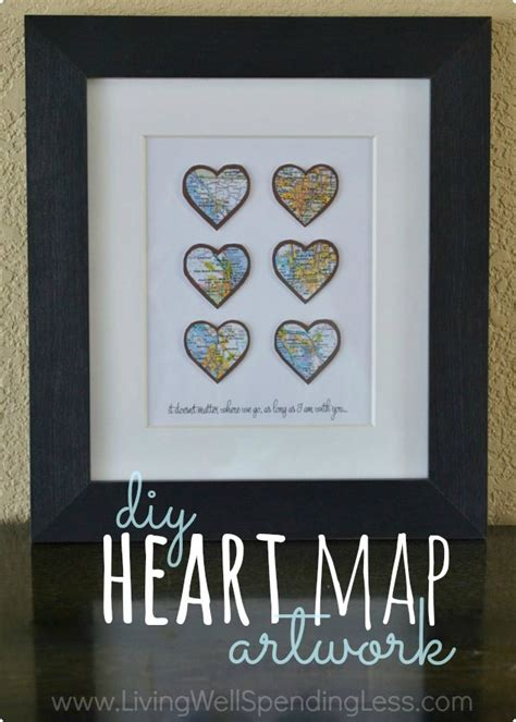 Sentimental Handmade Gifts - 20 diy sentimental gifts for your