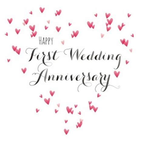 1st month wedding anniversary quotes for happy 1st wedding anniversary gallery
