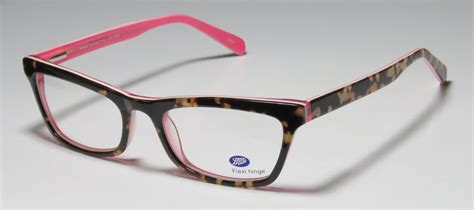 s boots honey11144 tort cat eye eyeglasses with