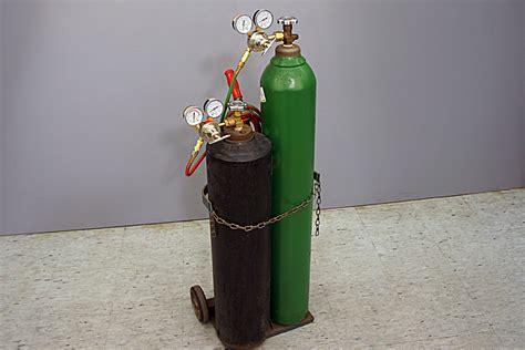 Oxygen Acetylene Cylinders Quality Oxygen Acetylene Cylinders For Sale Oxy Acetylene Welding 101 Rod Network