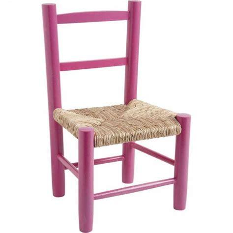 chaise enfant bois paille la vannerie d aujourd hui