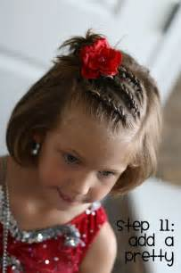 Tomaniere 25 cute hairstyle ideas for little girls