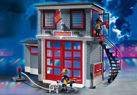 playmobil scheune bauanleitung playmobil set 5981 usa station klickypedia