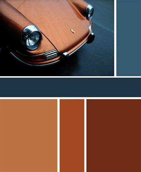 copper color combinations teale copper and green decor 1000 images about color