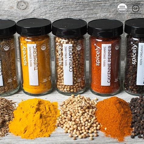 Indian Pantry by How To Build An Indian Pantry 10 Essential Spices