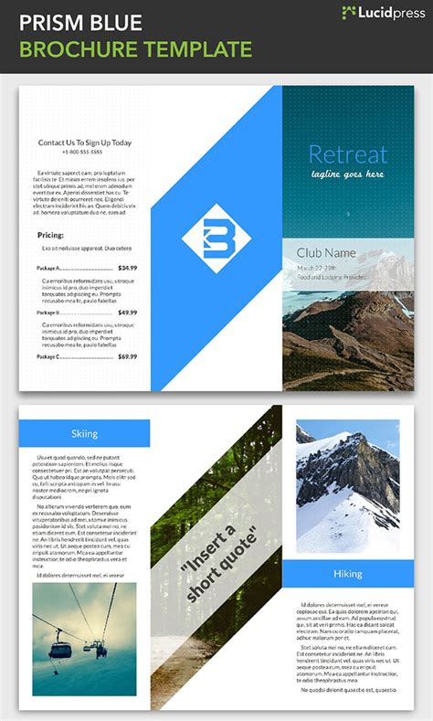 travel brochure templates 21 28 images 21 creative