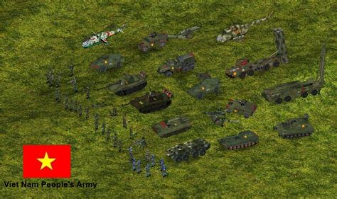 mod game viet viet nam image fierce war mod for rise of nations