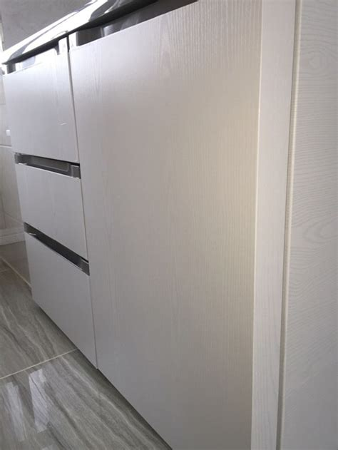 vinyl paper for kitchen cabinets 14 best images about wood grain contact paper self liner