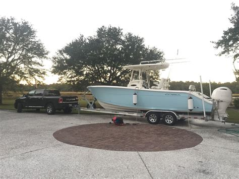 cobia 277 boat trader new cobia 277 the hull truth boating and fishing forum