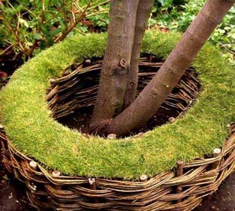 Tree Ideas For Backyard Creative Handmade Garden Decorations 20 Recycling Ideas For Backyard Decorating