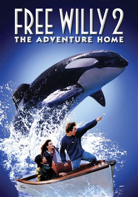 free willy 2 the adventure home tv on play