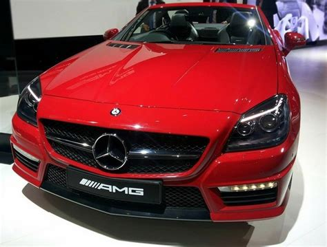 Mba Research Montvale Nj by Rank 7 Daimler Mercedes Top 10 Automobile