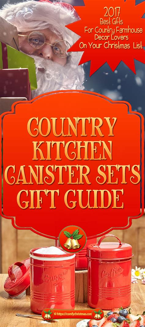 country kitchen canister set best free home design country canister sets for kitchen best free home