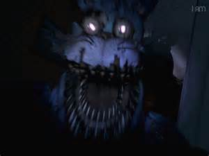 Five nights at freddy s 4 first impressions terror in the night