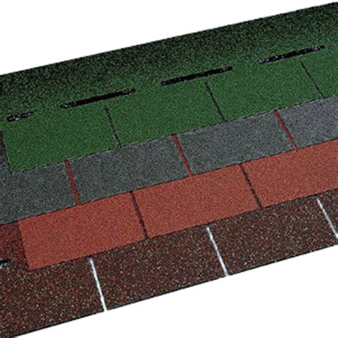 bardeaux toiture bardoline classic 1 m x 0 336 m x 3 mm