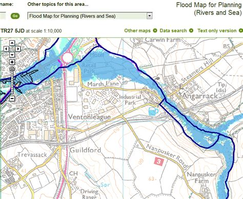 flood map uk environment agency environment agency website flood map